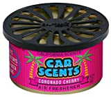 California Scents Car Scents Air Freshener For Cars Vans Fresh Air For Month x 1