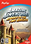 Amazing Adventures The Riddle Of Two...