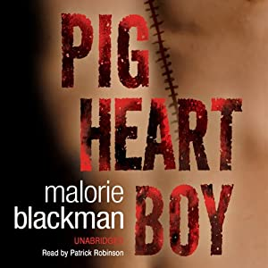 Pig-Heart Boy Audiobook