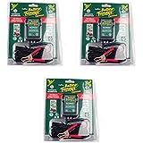 Deltran Battery Tender Junior 12 Volt 3-Pack 021-0123(x3)