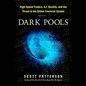 Dark Pools Audiobook