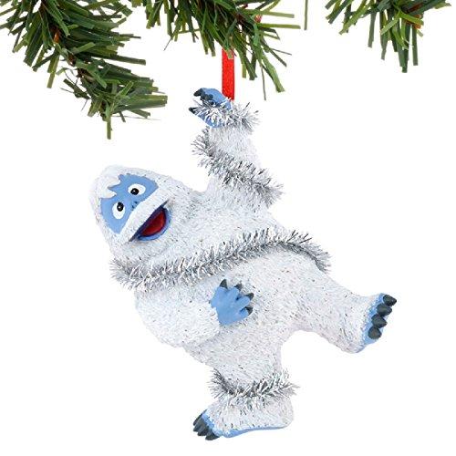 Adorable abominable snowman christmas decoration for Abominable snowman outdoor decoration