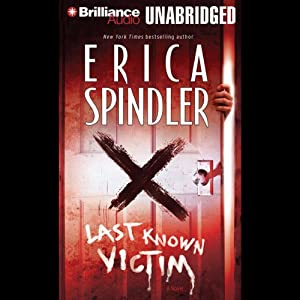 Last Known Victim | [Erica Spindler]