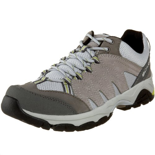 Scarpa Women's Moraine Alpine Cross,Grey/Mist,38 M EU /7 M US Women