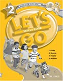 Let's Go 2: Skills Book with Audio CD Pack (019439462X) by Cross, E.