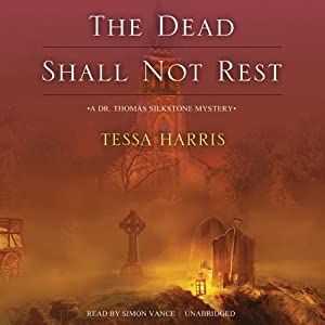 The Dead Shall Not Rest Audiobook
