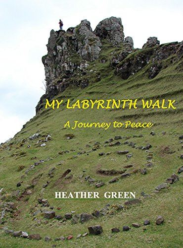 My Labyrinth Walk: A Journey to Peace