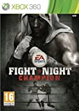 echange, troc Fight Night : Champion