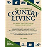 The Encyclopedia of Country Living, 40th Anniversary Edition ~ Carla Emery