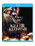 Killer Klowns From Outer Space [Blu-ray] [1988] [US Import]