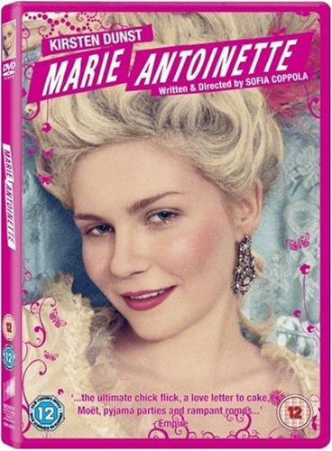 MARIE ANTOINETTE (IMPORT) (DVD)