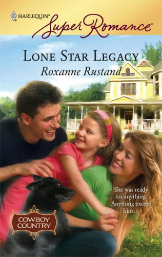 Image of Lone Star Legacy