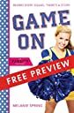 Game On - FREE PREVIEW EDITION (The First 5 Chapters) (A Varsity Novel)