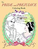 img - for The Pride and Prejudice Coloring Book book / textbook / text book