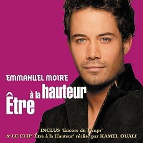 Etre A La Hauteur (version comm)