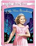 Little Miss Broadway (clr-chd)
