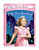 echange, troc Shirley Temple Collection: Little Miss Broadway [Import USA Zone 1]