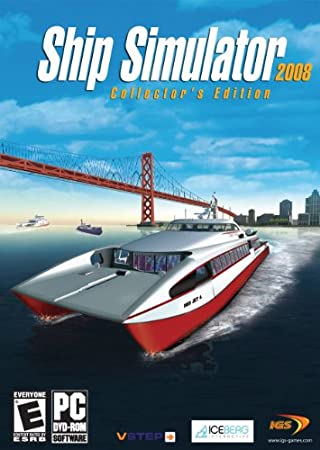 Ship Simulator Collector's Edition