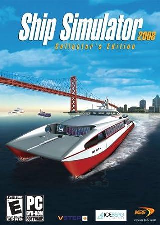 Ship Simulator Collector's Edition