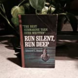 img - for Run Silent Run Deep book / textbook / text book
