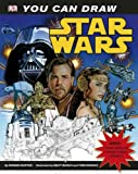 Cover of You Can Draw Star Wars by Bonnie Burton 1405316713
