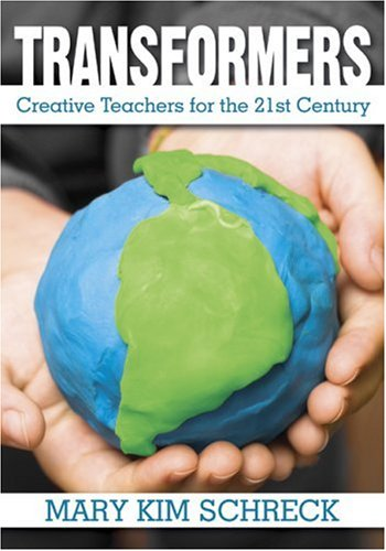 Transformers: Creative Teachers For The 21St Century front-962981