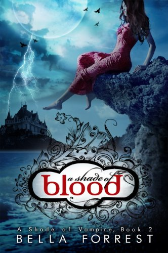 A Shade of Vampire 2: A Shade of Blood