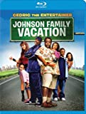 Johnson Family Vacation [Blu-ray]