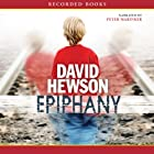 Epiphany (       UNABRIDGED) by David Hewson Narrated by Peter Marinker