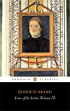 Lives of the Artists, Vol. 2 (0140444602) by Vasari, Giorgio