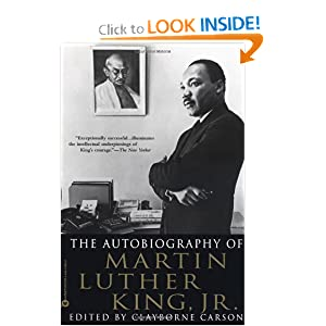 an introduction to the life of martin luther king