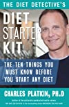 Diet Detective&#39;s Dieting Starter Kit