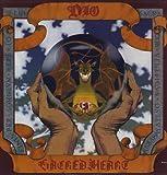 Dio Sacred heart (1985) [VINYL]