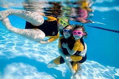 Aqua Lung Seal Kid Swim Goggle