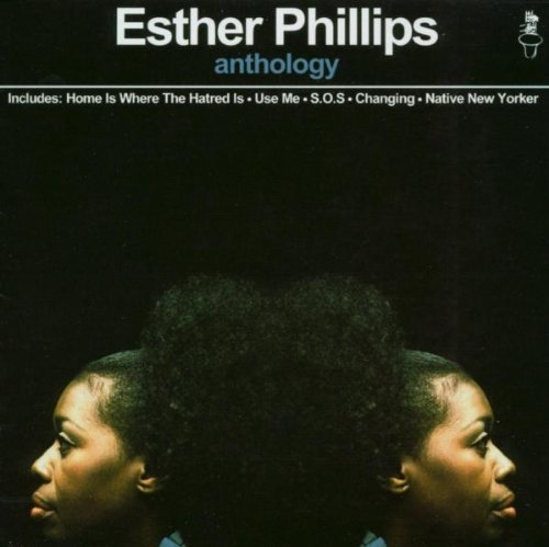Anthology / Esther Phillips