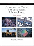 img - for Spreadsheet Tools for Engineers using Excel: 3rd (Third) edition book / textbook / text book