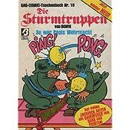 So war Papis Wehrmacht: Die Sturmtruppen (GAG-COMIC-Taschenbuch Nr. 10)