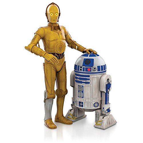 Hallmark QX9219 C-3PO