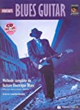 livres - musicaux learn Blues Guitar D�butant + CD