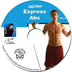 Easy Shaper Express Abs