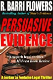 Free eBook - Persuasive Evidence