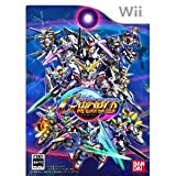 echange, troc SD Gundam G Generation World[Import Japonais]