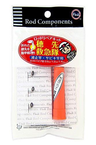 富士工業(FUJI KOGYO) 波止竿・サビキ竿用LOTリペアキット