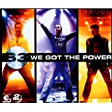 We got the power [Single-CD]by B3