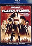 Planet Terror (Extended and Unrated Edition) [Blu-ray] (Bilingual)