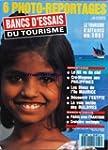 BANCS D'ESSAIS DU TOURISME [No 33] du...