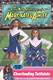 New Adventures of Mary-Kate & Ashley #42: The Case of the Cheerleading Tattletal: (The Case of the Cheerleading Tattletale)