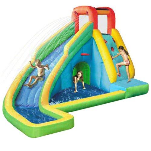 KidWise Splash'N Play Waterslide