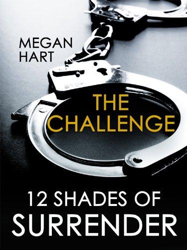 Megan Hart - Challenge