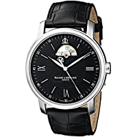 Baume and Mercier MOA08689 Men's Watch